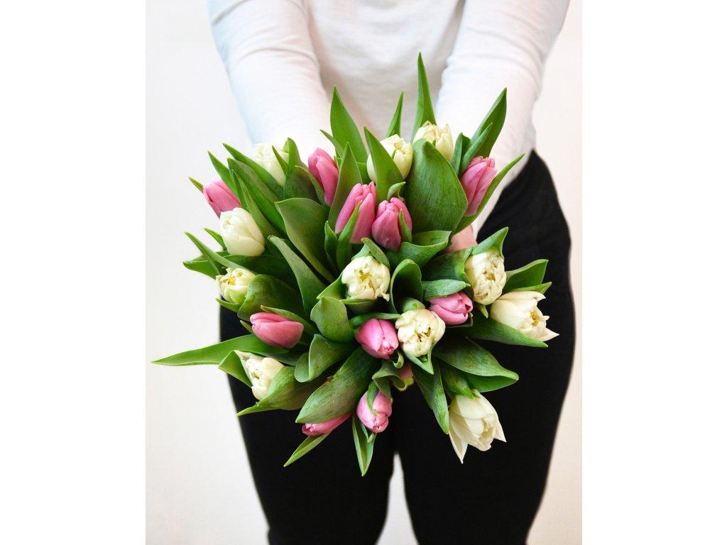 Kytice Spring - Holandské květiny