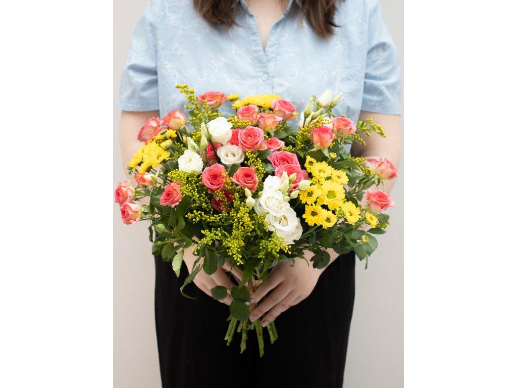 Kytice Poppy - Holandské květiny