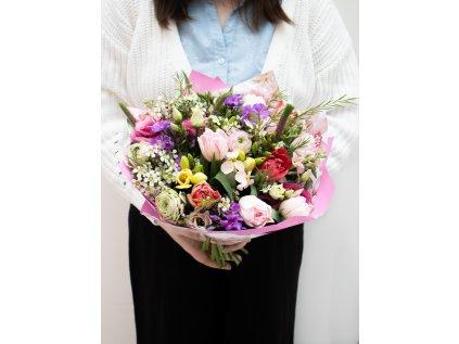 Kytice Monica - Holandské květiny