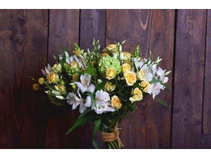Kytice Sunlight - Holandské květiny